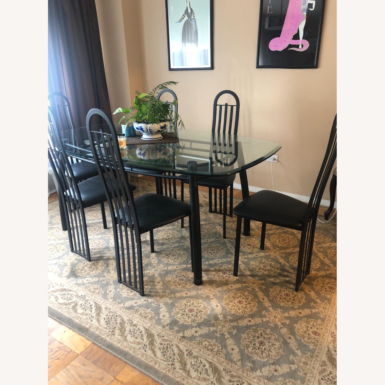 Wayfair Dining Room Set - image-3