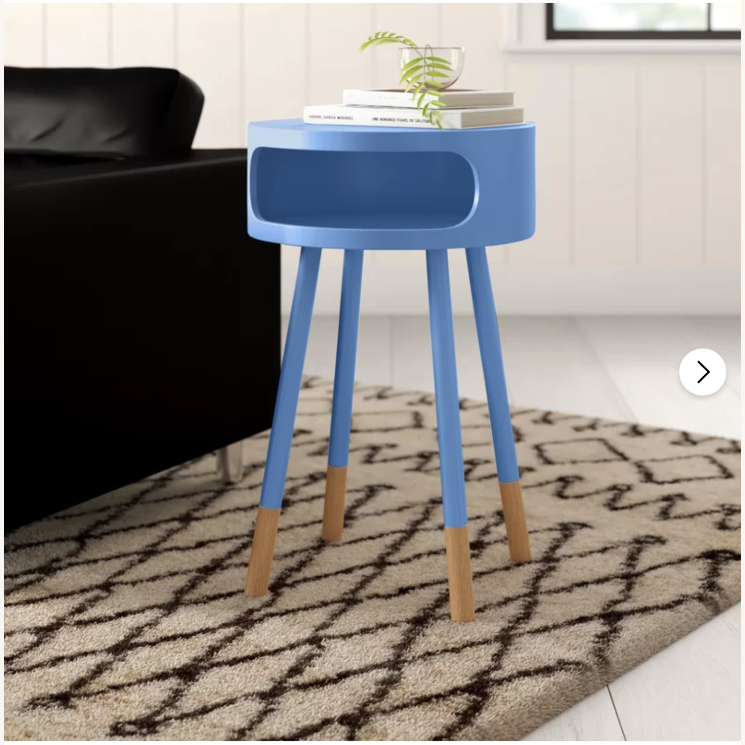 AllModern Sonic End Table - image-1