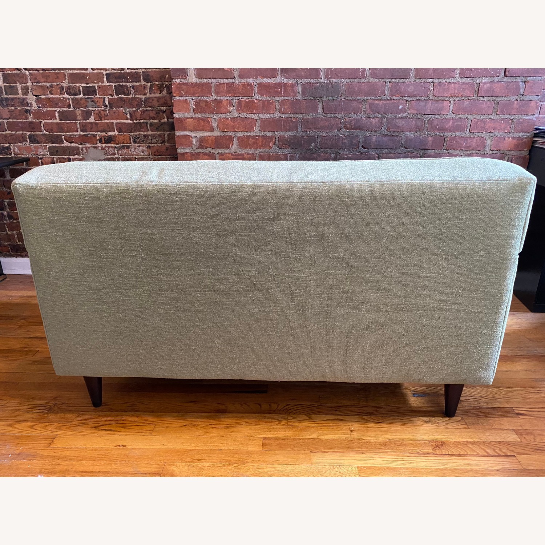 Macy's Tufted Sofa - image-5