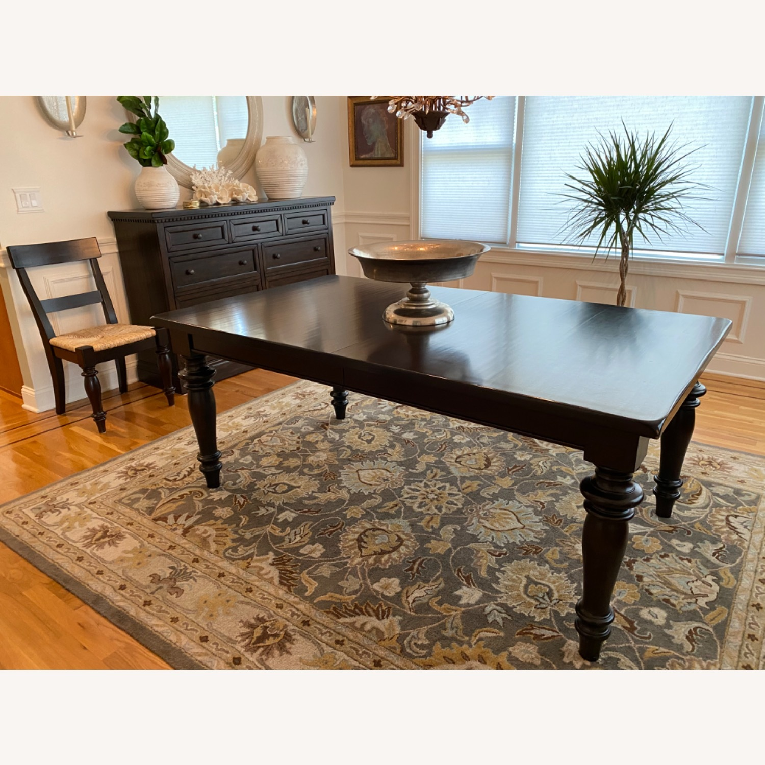 Pottery Barn Table and Chairs - image-2