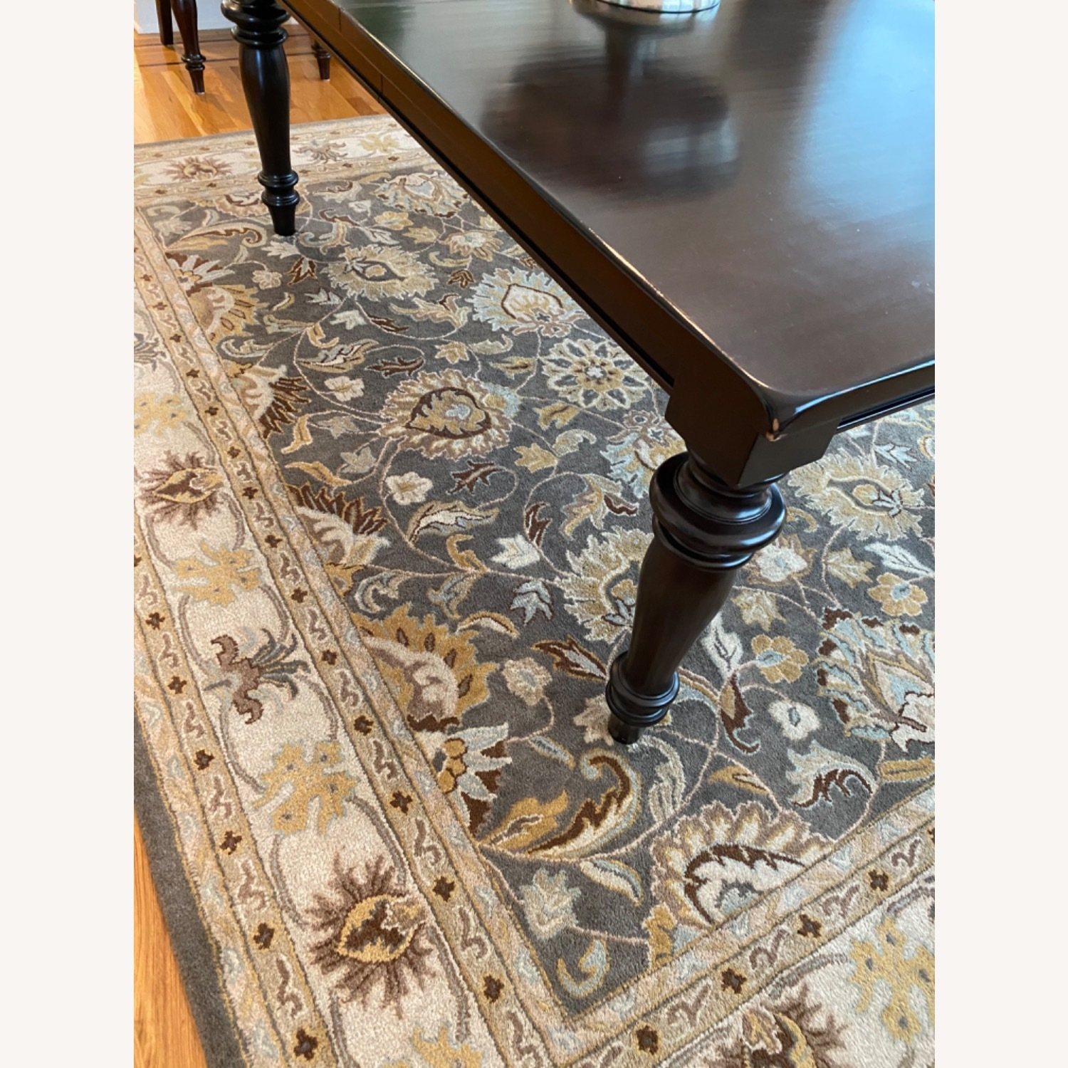 Pottery Barn Table and Chairs - image-3