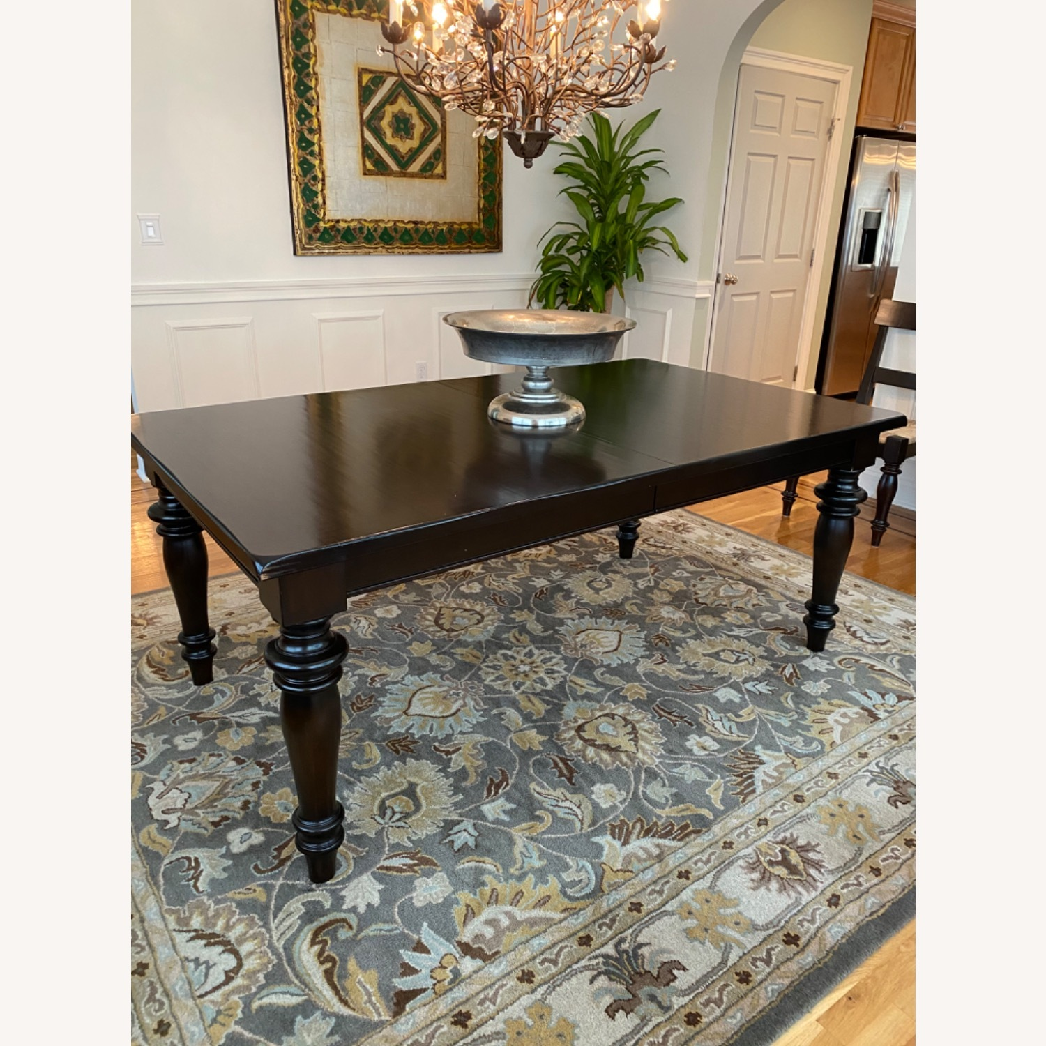 Pottery Barn Table and Chairs - image-4