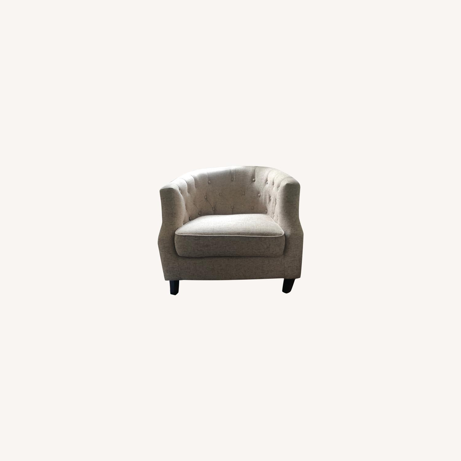 Ansley Arm Chair - image-3