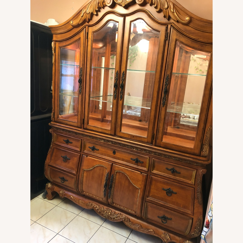 Legacy Classic Furniture Versailles China - image-3