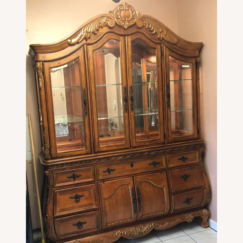 Legacy Classic Furniture Versailles China - image-1