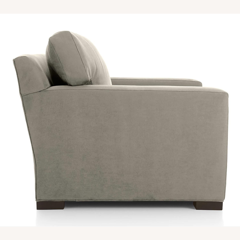 Crate & Barrel Axis II Chair - image-1
