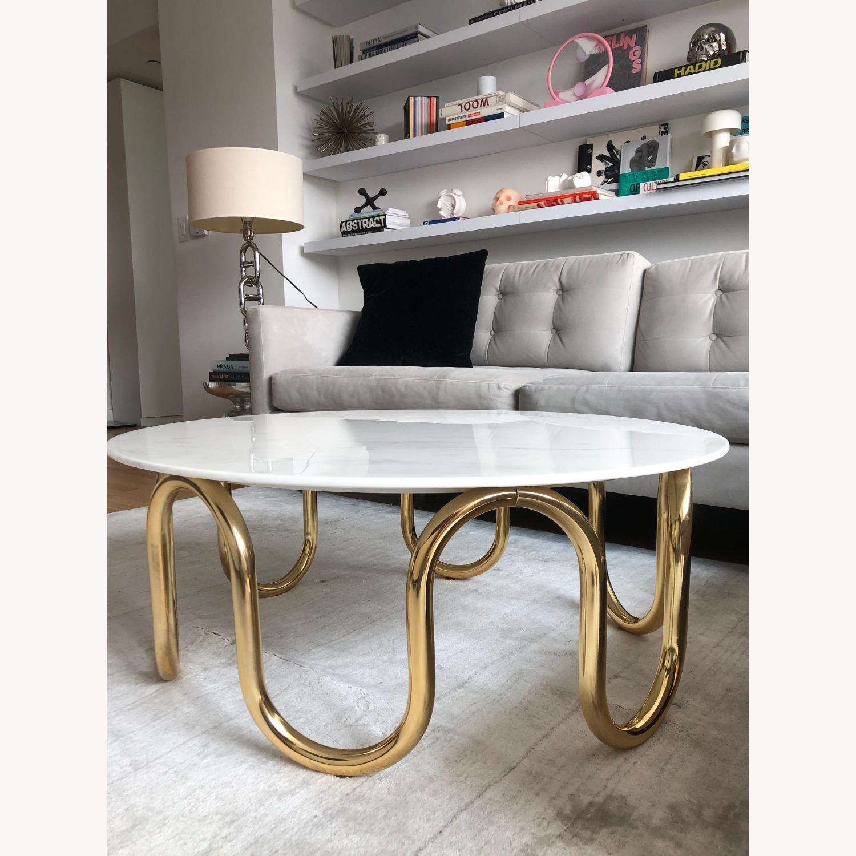 Jonathan Adler Scalinatella Coffee Table - image-2