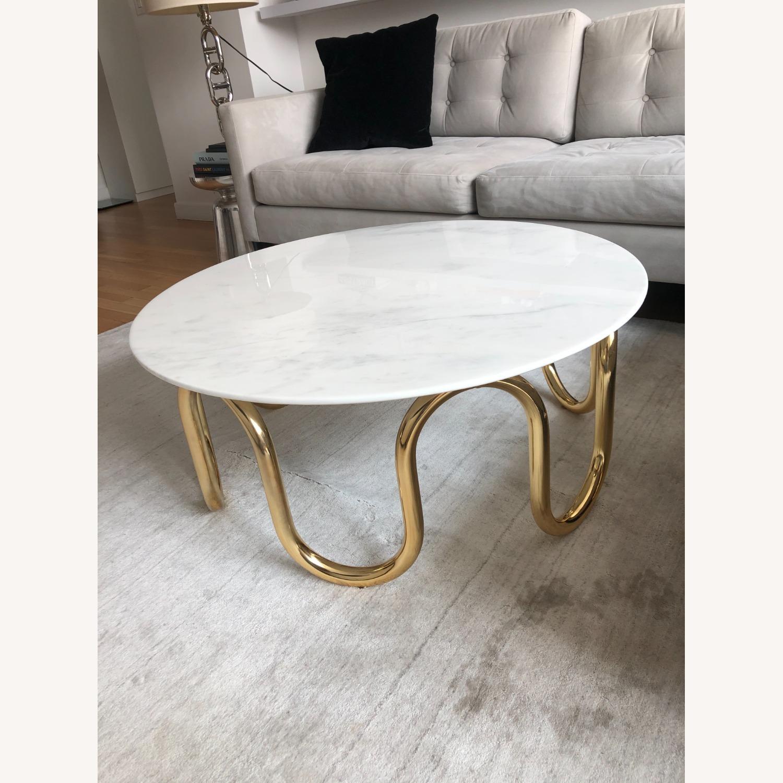 Jonathan Adler Scalinatella Coffee Table - image-3