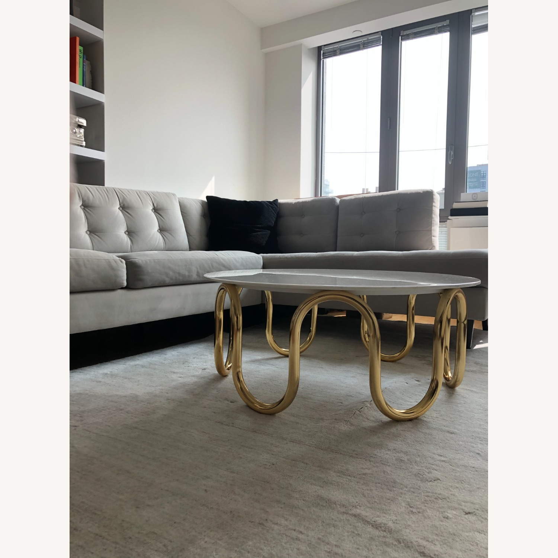 Jonathan Adler Scalinatella Coffee Table - image-4