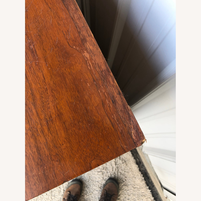 Mid Century Four Drawer Dresser - image-4