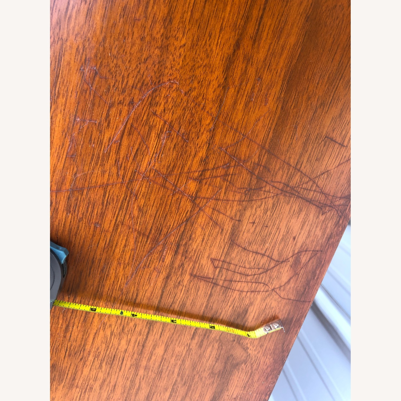 Mid Century Four Drawer Dresser - image-19