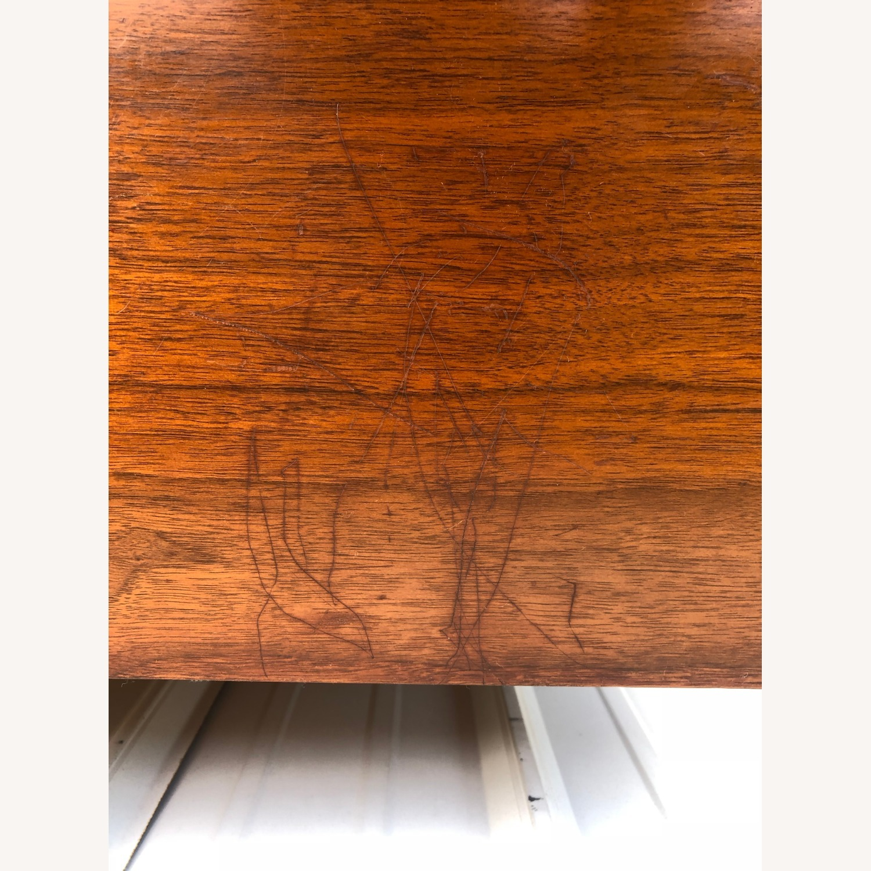 Mid Century Four Drawer Dresser - image-17