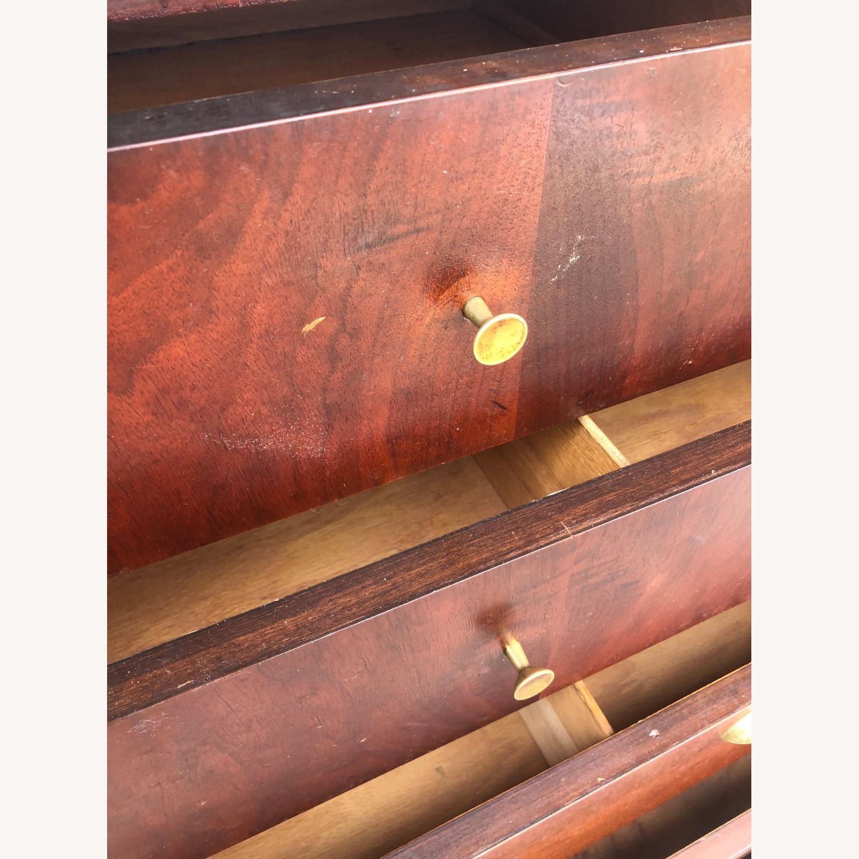 Drexel Mid Century Modern Highboy Dresser - image-13