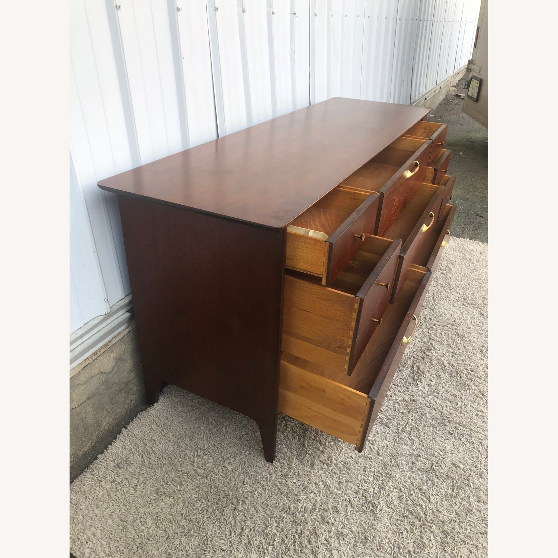 Drexel Mid Century Lowboy Dresser - image-13