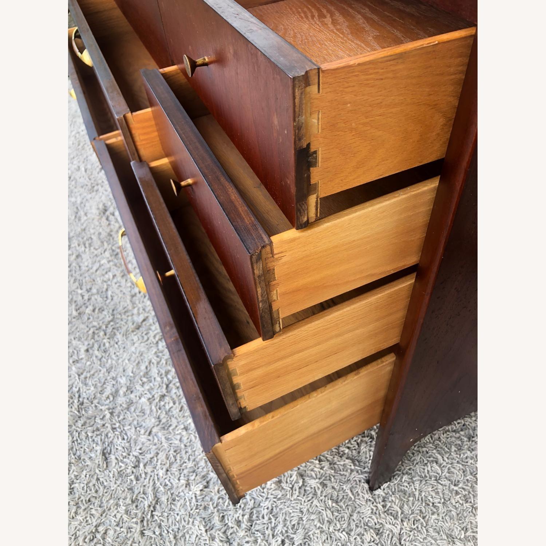 Drexel Mid Century Lowboy Dresser - image-12