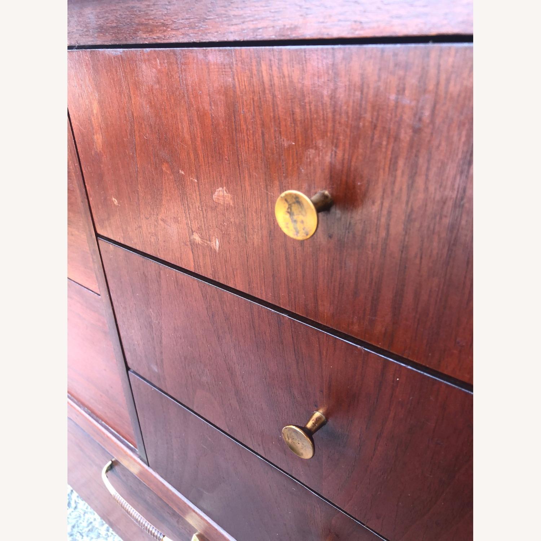 Drexel Mid Century Lowboy Dresser - image-18