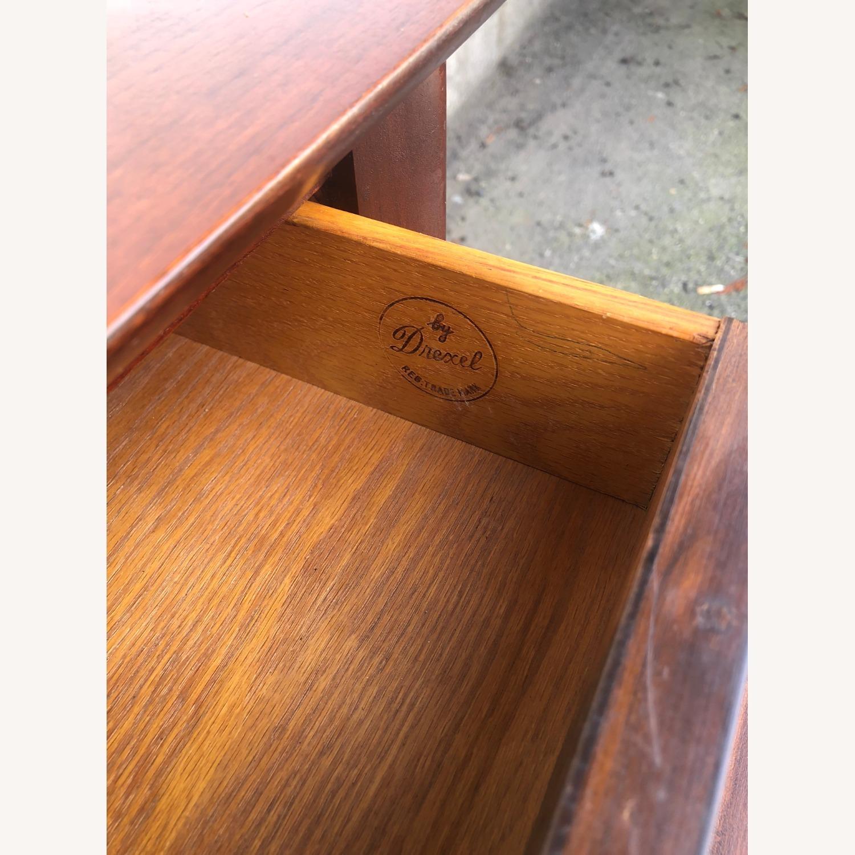 Drexel Mid Century Lowboy Dresser - image-15