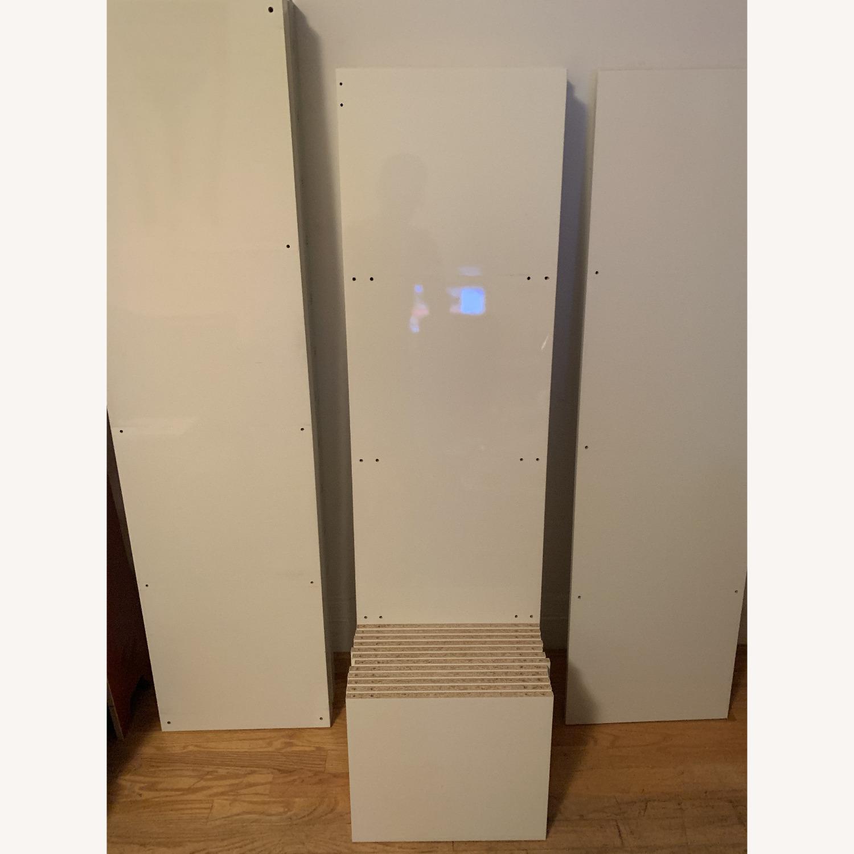 IKEA Expedit 4x4 Grid - image-5