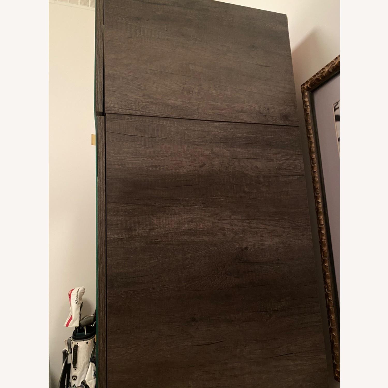 Contempo Space Freestanding Wardrobe - image-5