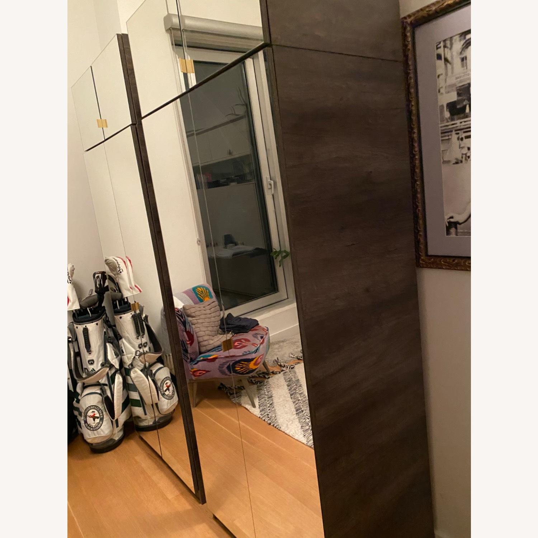 Contempo Space Freestanding Wardrobe - image-4