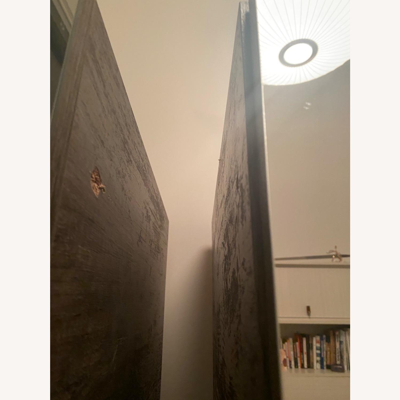 Contempo Space Freestanding Wardrobe - image-11