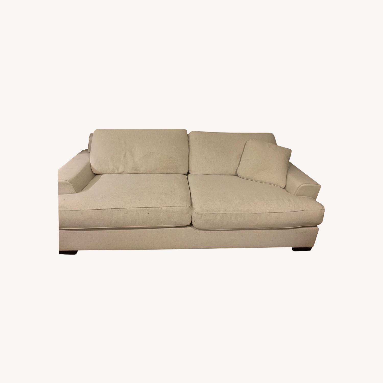 "Macy's Ainsley Sofa 101"" - image-0"