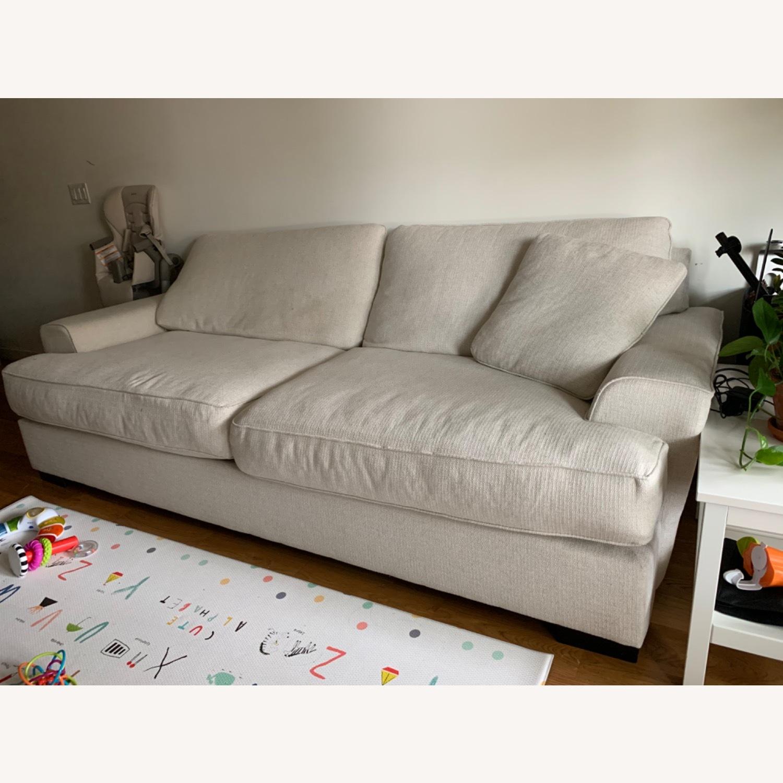 "Macy's Ainsley Sofa 101"" - image-2"