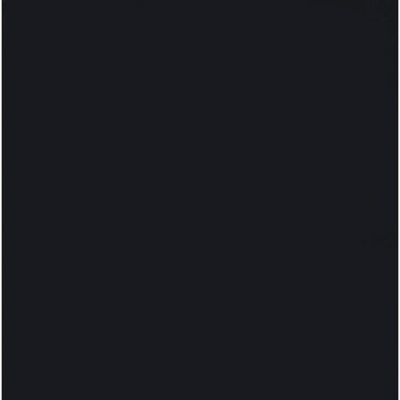 Three Panel Folding Screen In Black Finish - image-2