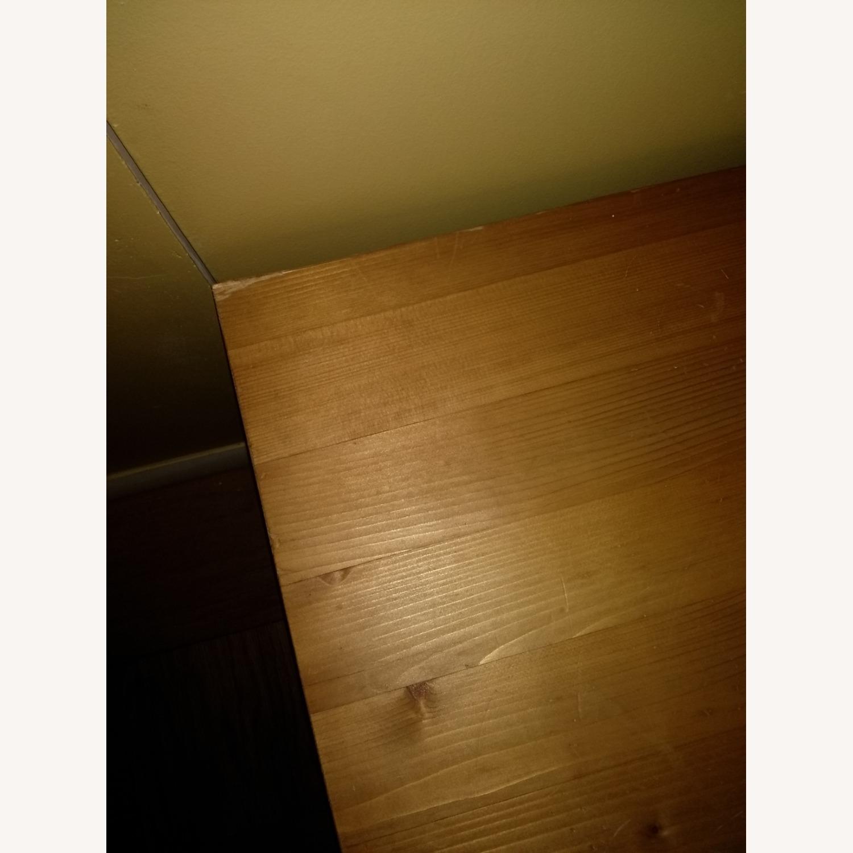 2-drawer Wooden Unit - image-3