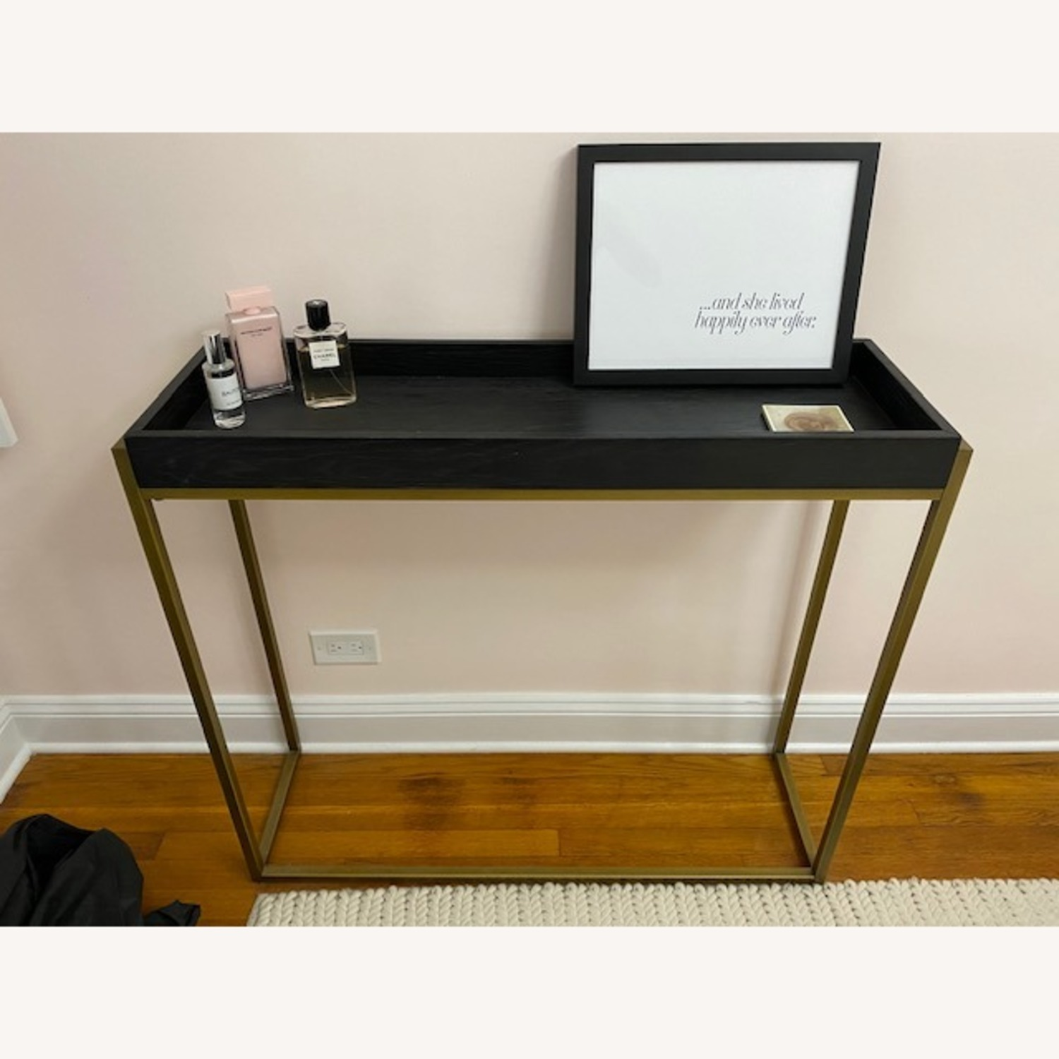 Article Oscuro Black Console - image-4