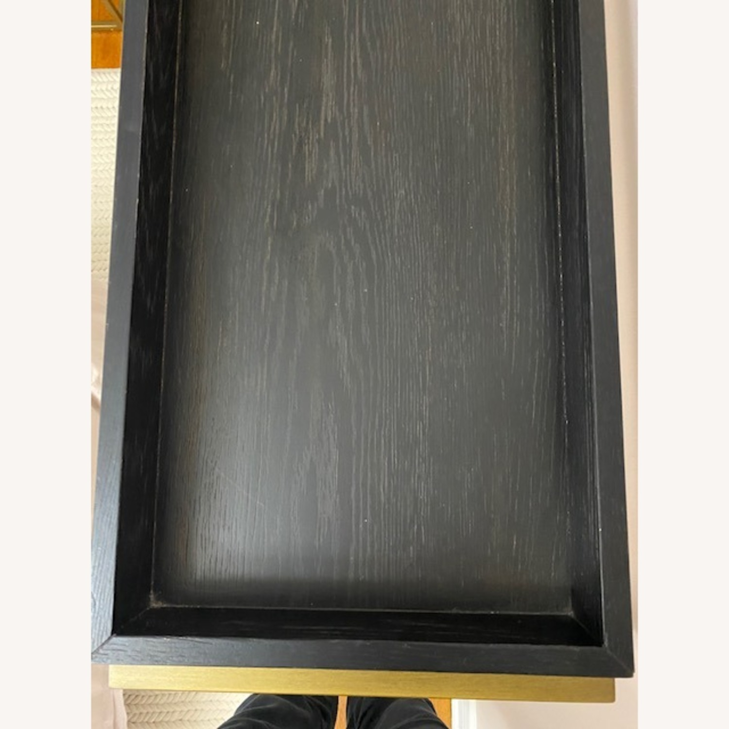 Article Oscuro Black Console - image-7