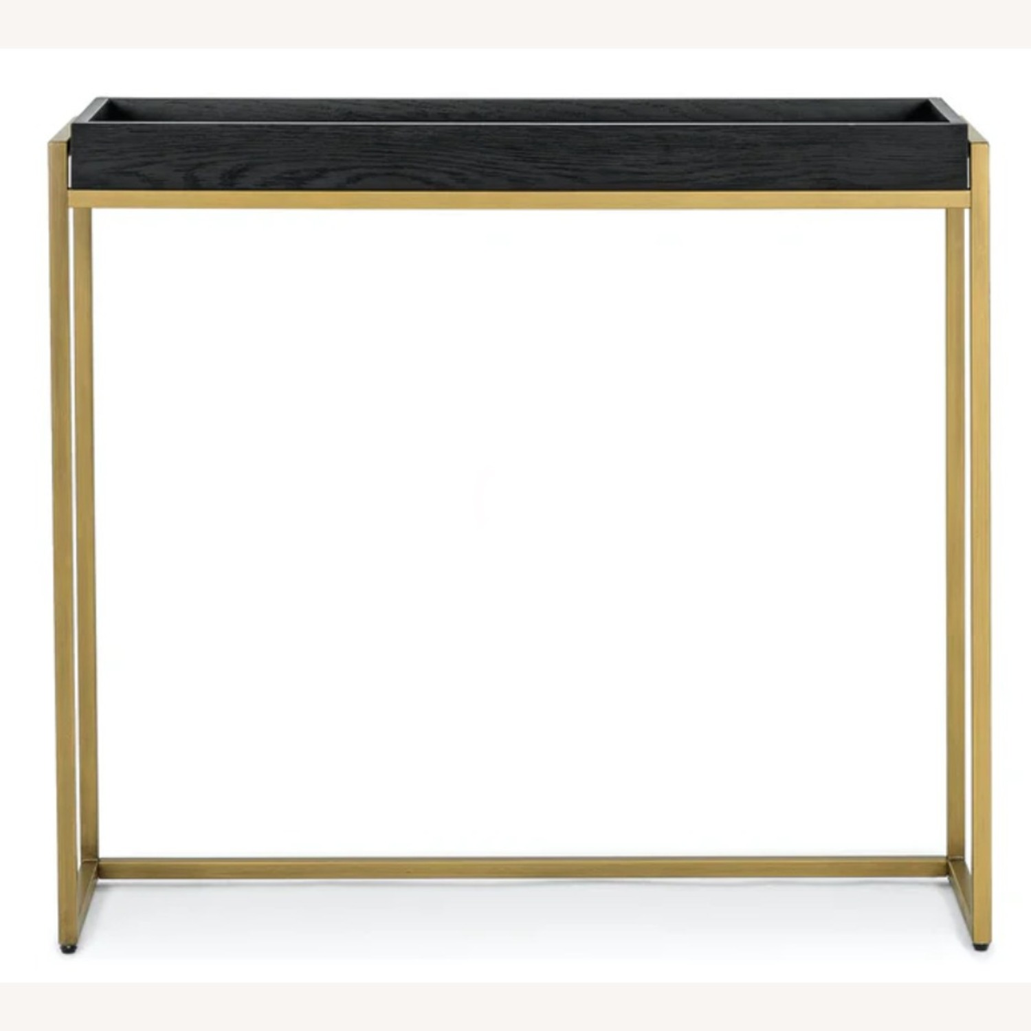 Article Oscuro Black Console - image-2