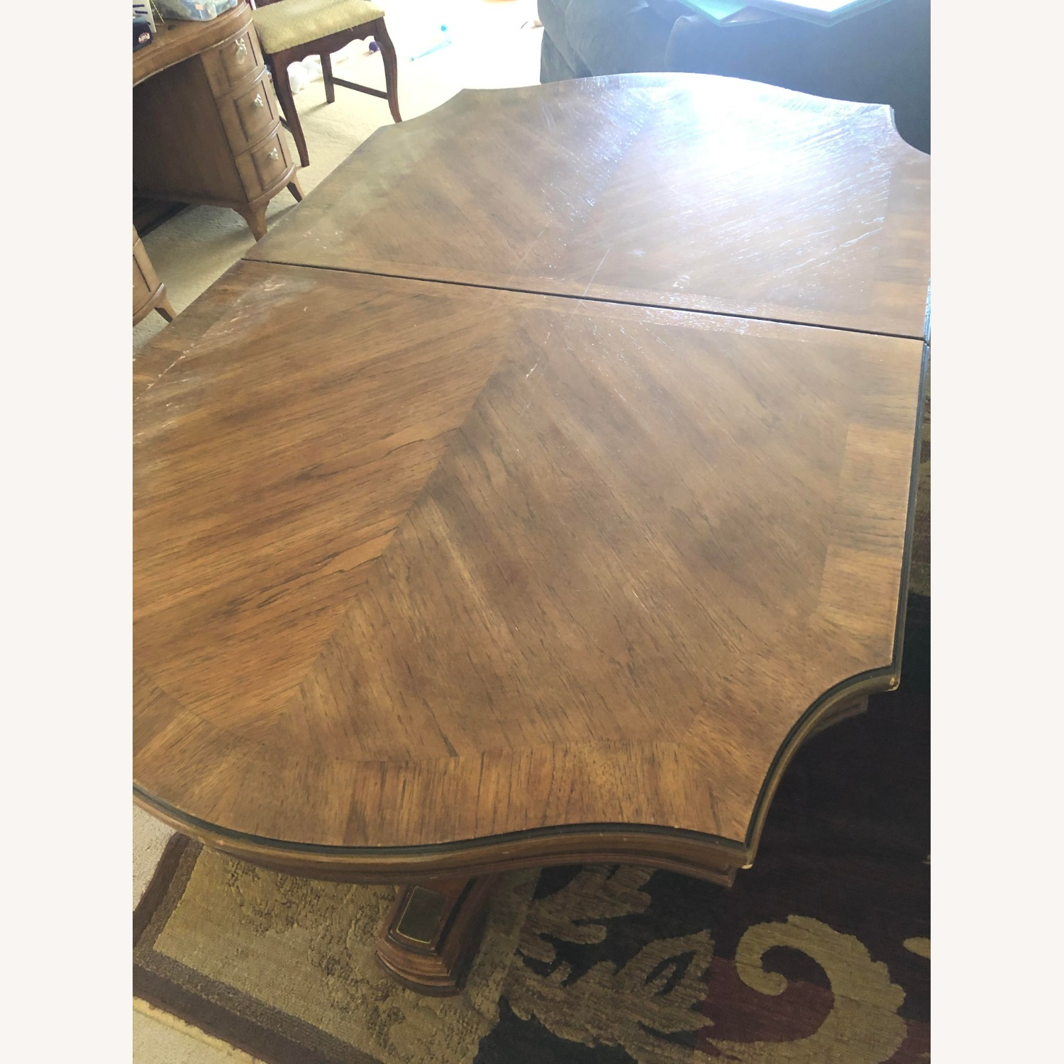 Altman's Dining Room Table - image-1