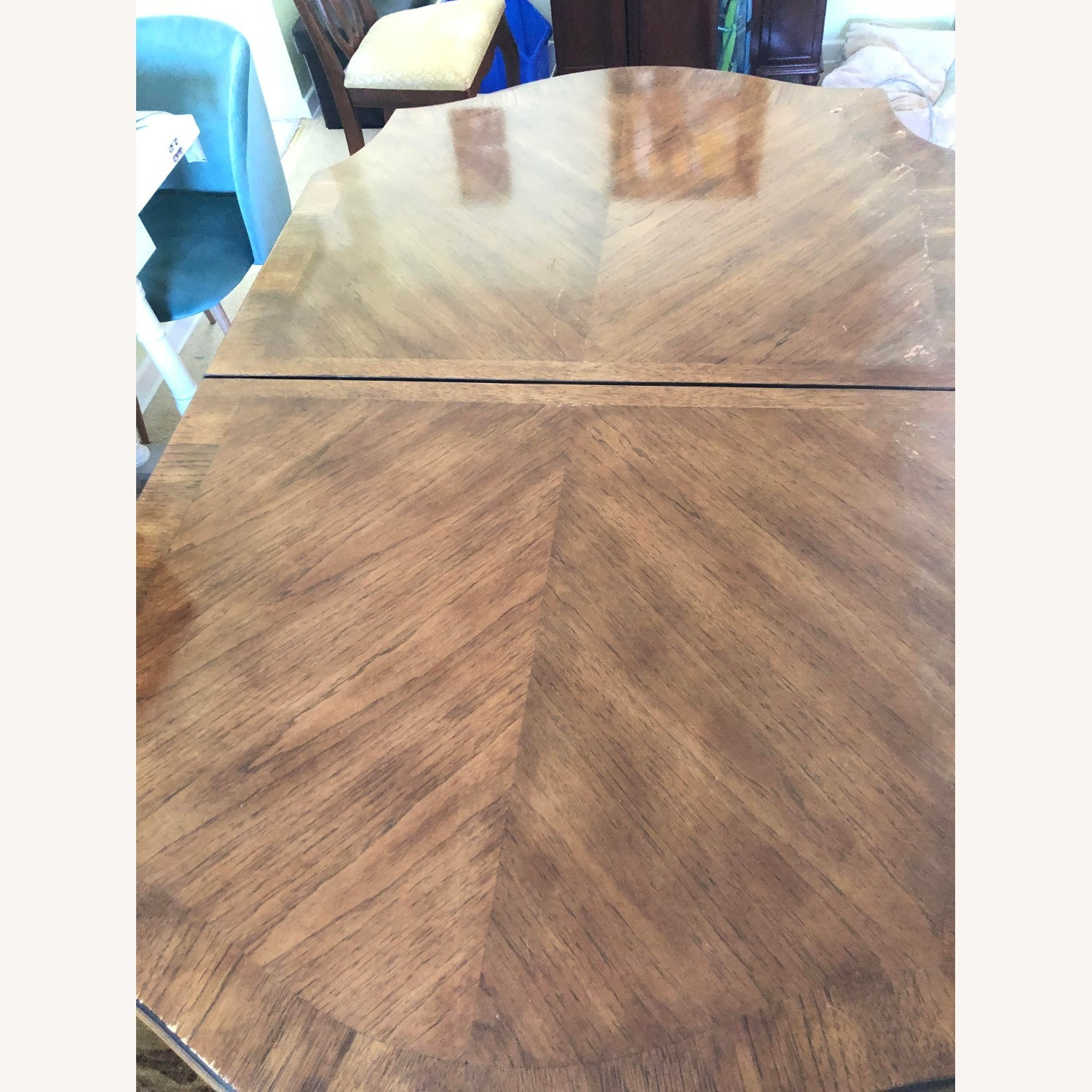 Altman's Dining Room Table - image-6