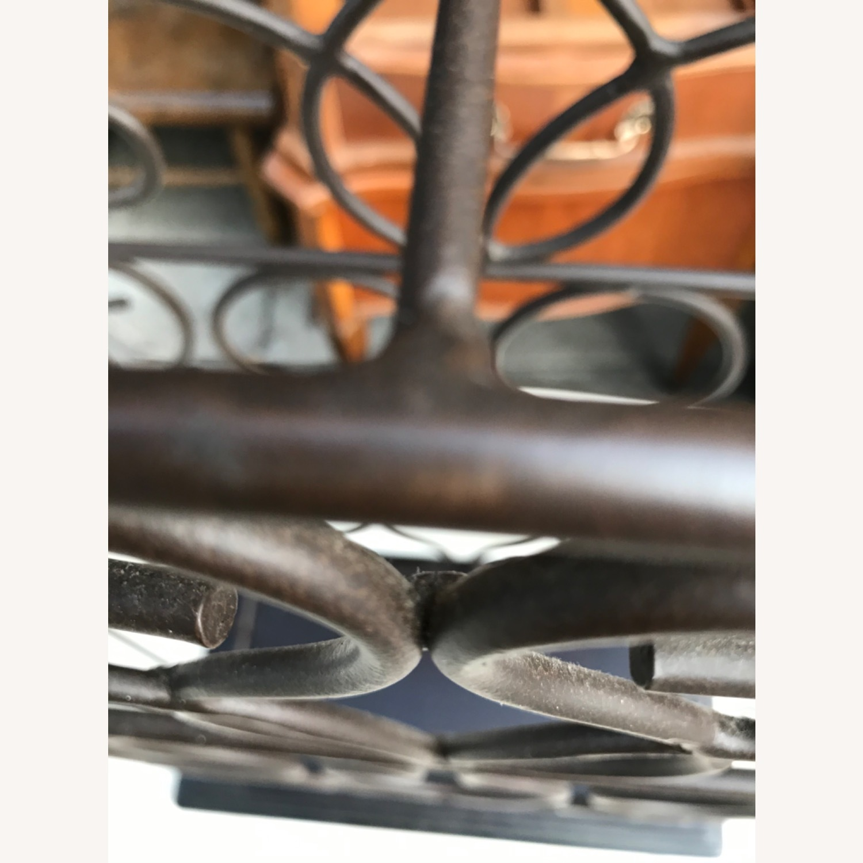 Metal Wine Rack - image-11