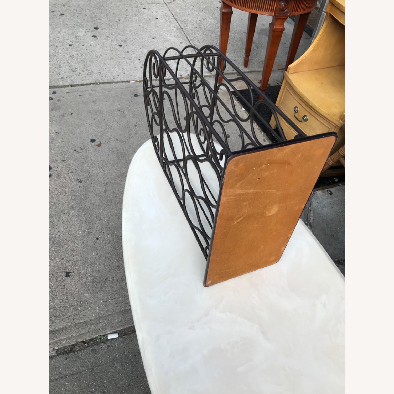 Metal Wine Rack - image-10
