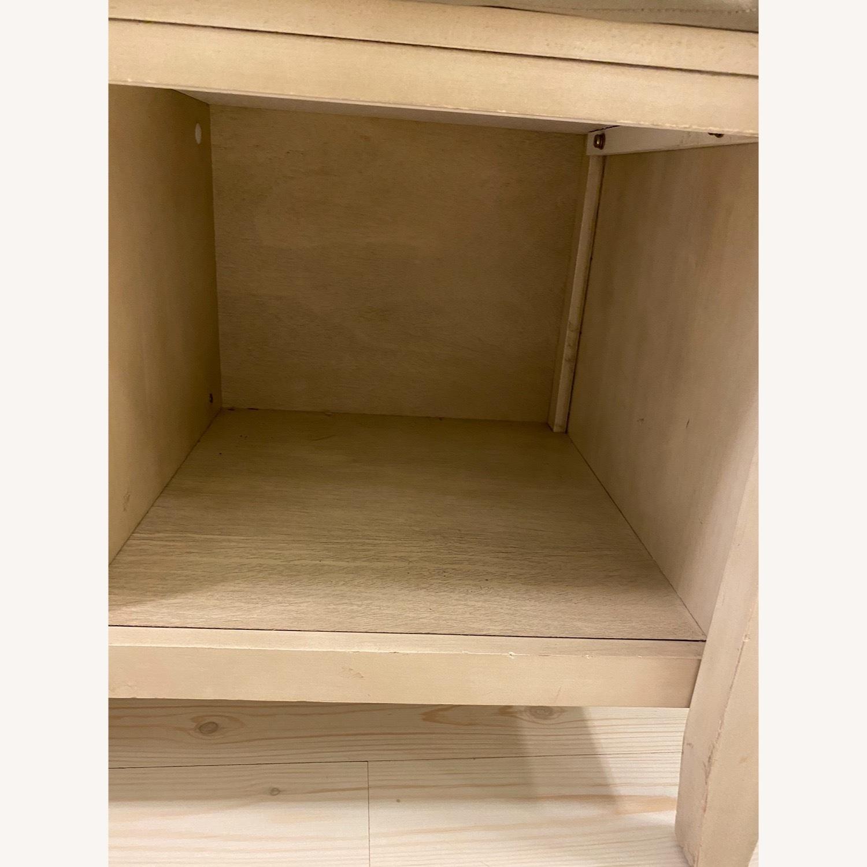 IKEA Entrance Bench - image-7