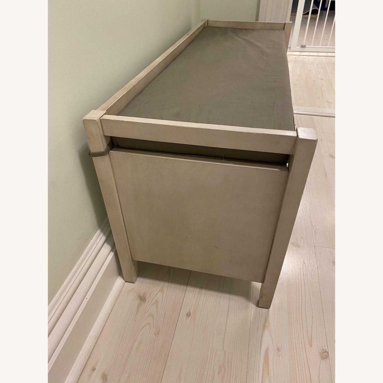 IKEA Entrance Bench - image-2