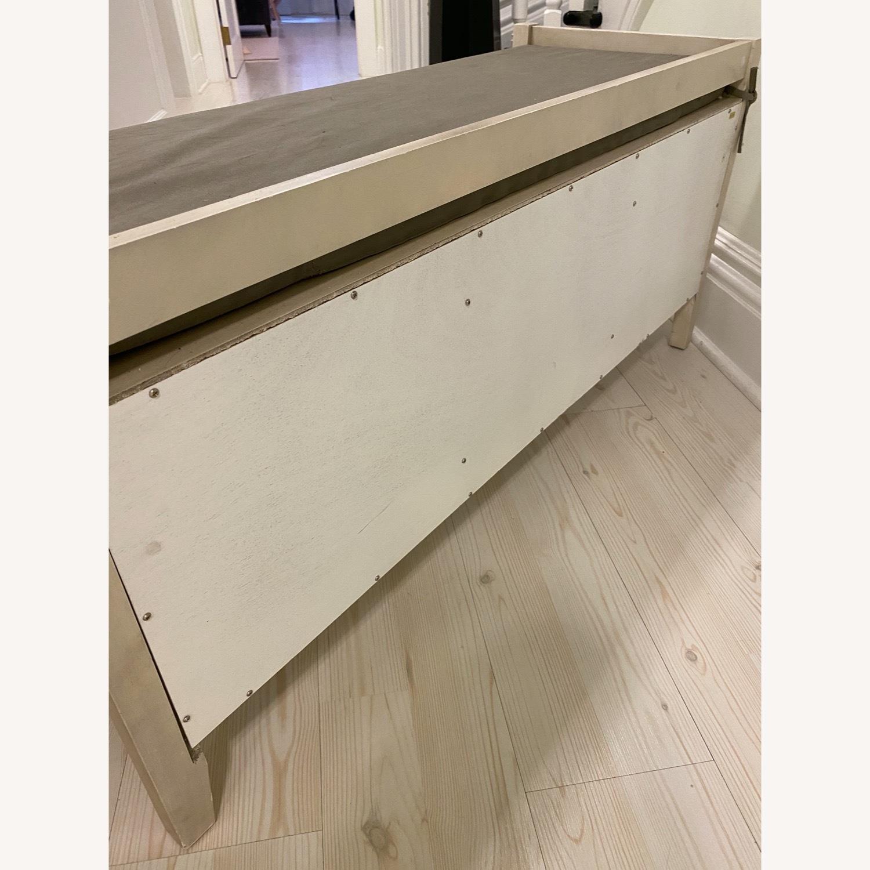 IKEA Entrance Bench - image-5