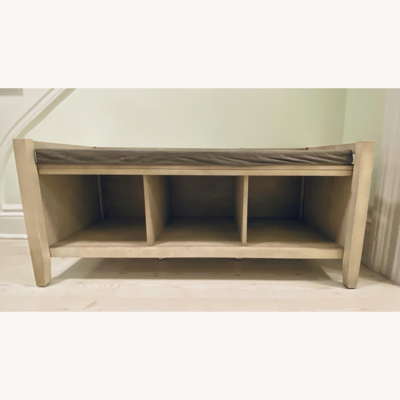 IKEA Entrance Bench - image-1