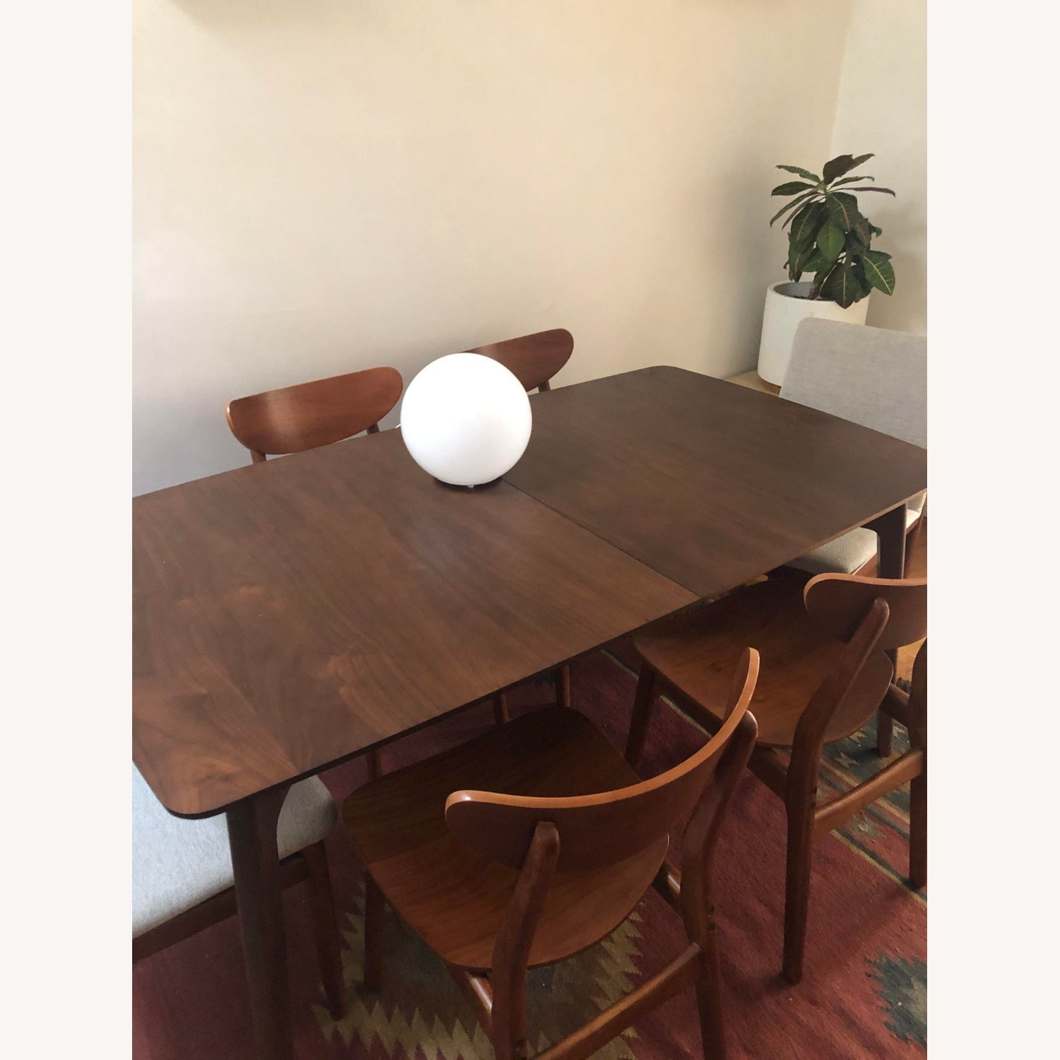 Design Within Reach Dulwich Extension Table - image-1