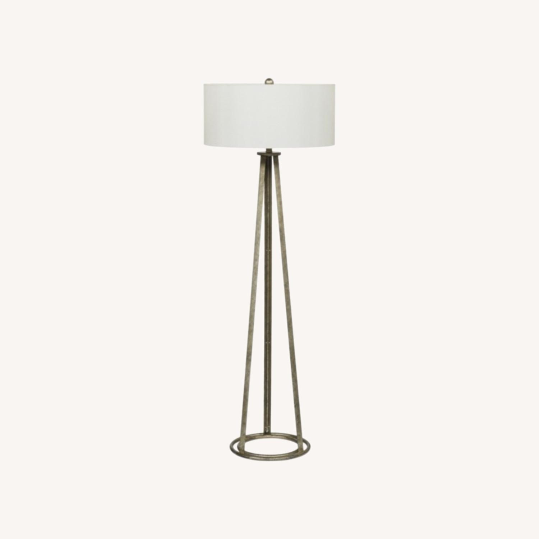 Gravity Floor Lamp - image-0