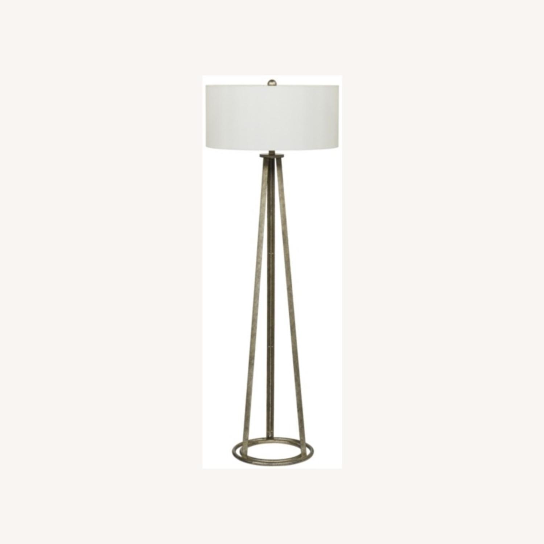 Gravity Floor Lamp - image-2