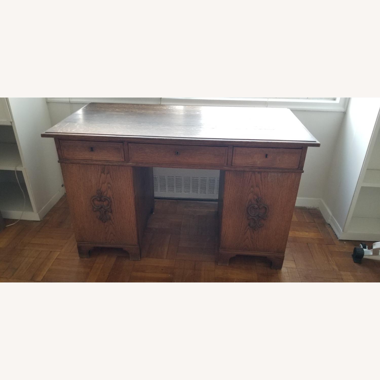 Vintage Desk - image-1