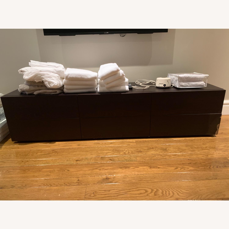 Design Within Reach Modern Low Profile Dresser - image-1