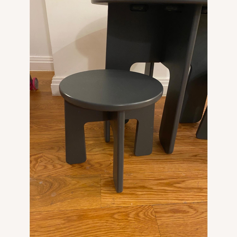 Room & Board Loki Kids Table and Stools - image-2