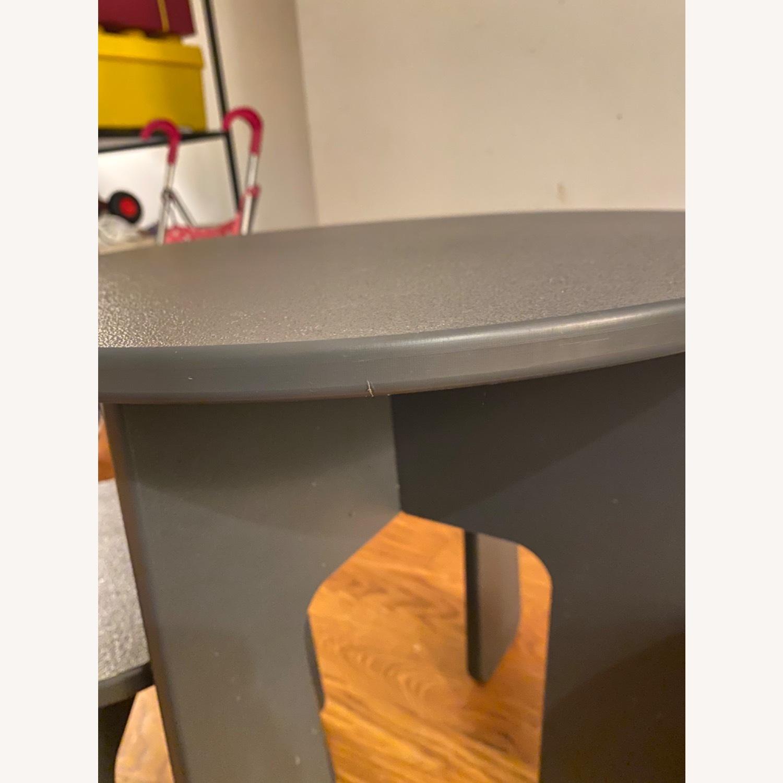Room & Board Loki Kids Table and Stools - image-5