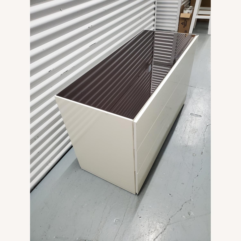 Calligaris - City Three Drawer Dresser - image-2