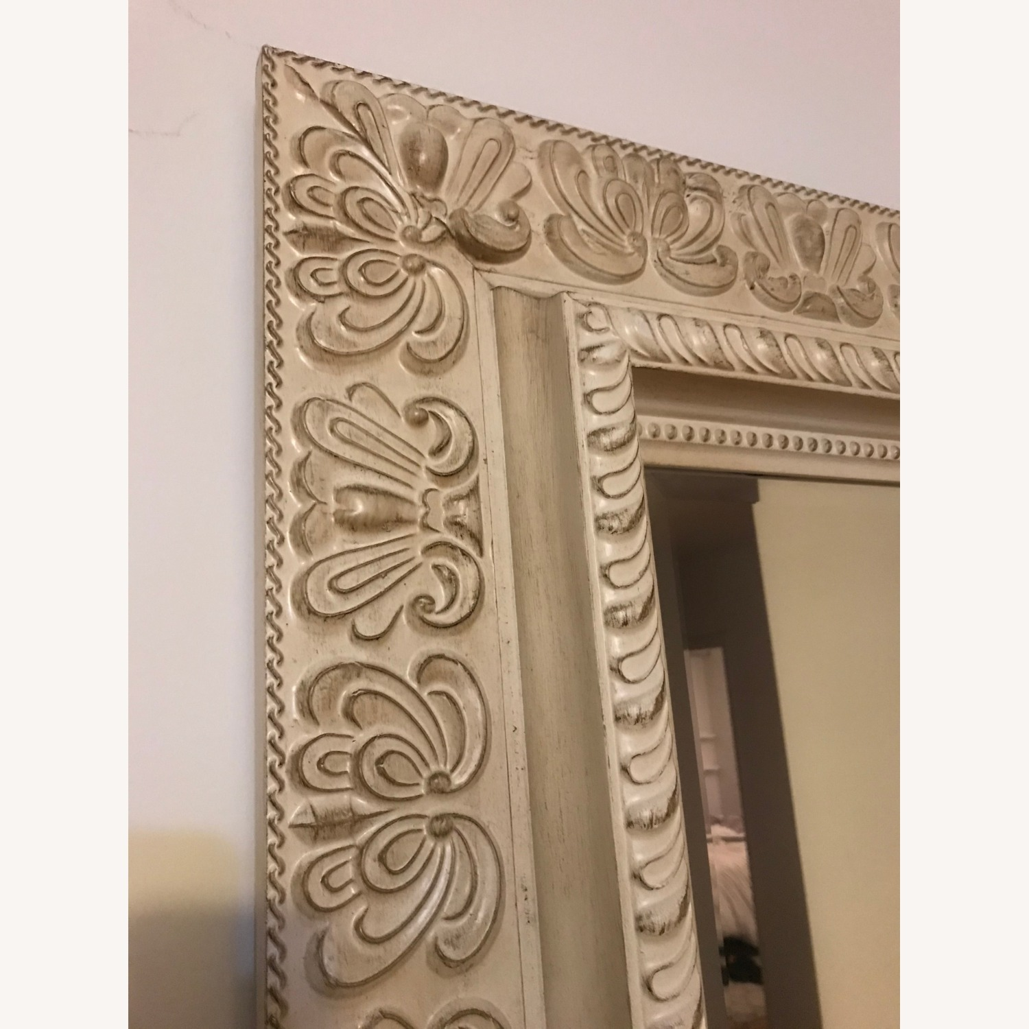West Elm Wall Mirror - image-2