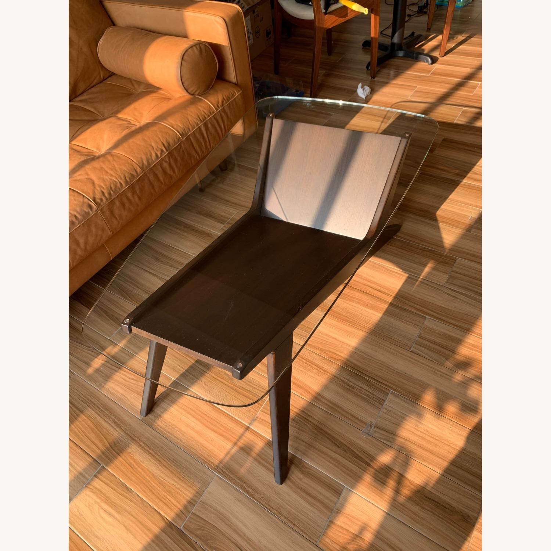 West Elm Marcio Display Coffee Table - image-1